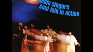 The Staple Singers - We