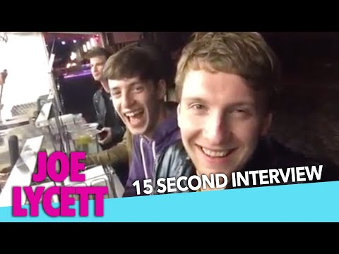 The 15 Second Interview with ALEX EDELMAN