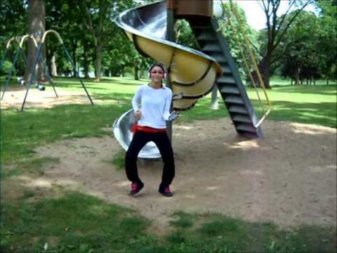 에이프린스 A-Prince - Mambo (Playground Mambo)
