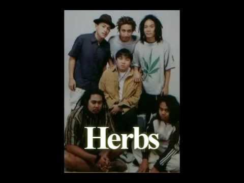Herbs - all i want is you