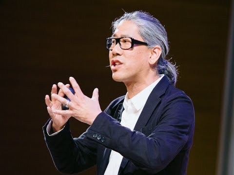 Keith Yamashita: The 3 Habits of Great Creative Teams