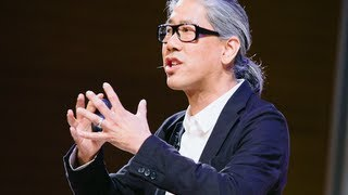 Keith Yamashita: The 3 Habits of Great Creative Teams