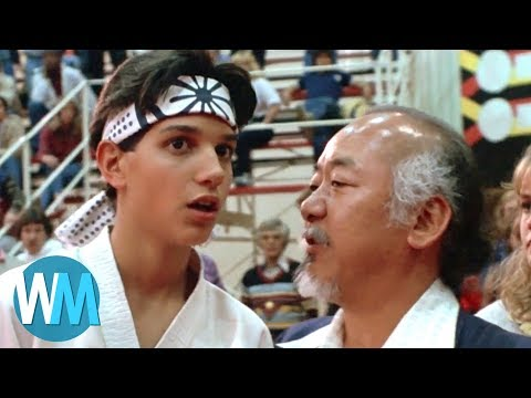 Top 10 Movies that are Iconic to 80s Kids
