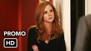 Suits Season 5 Episode 2 Promo