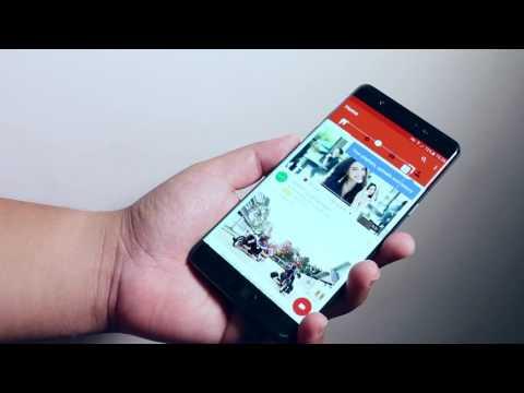 ไฮไลท์เด่น Samsung Galaxy Note 7