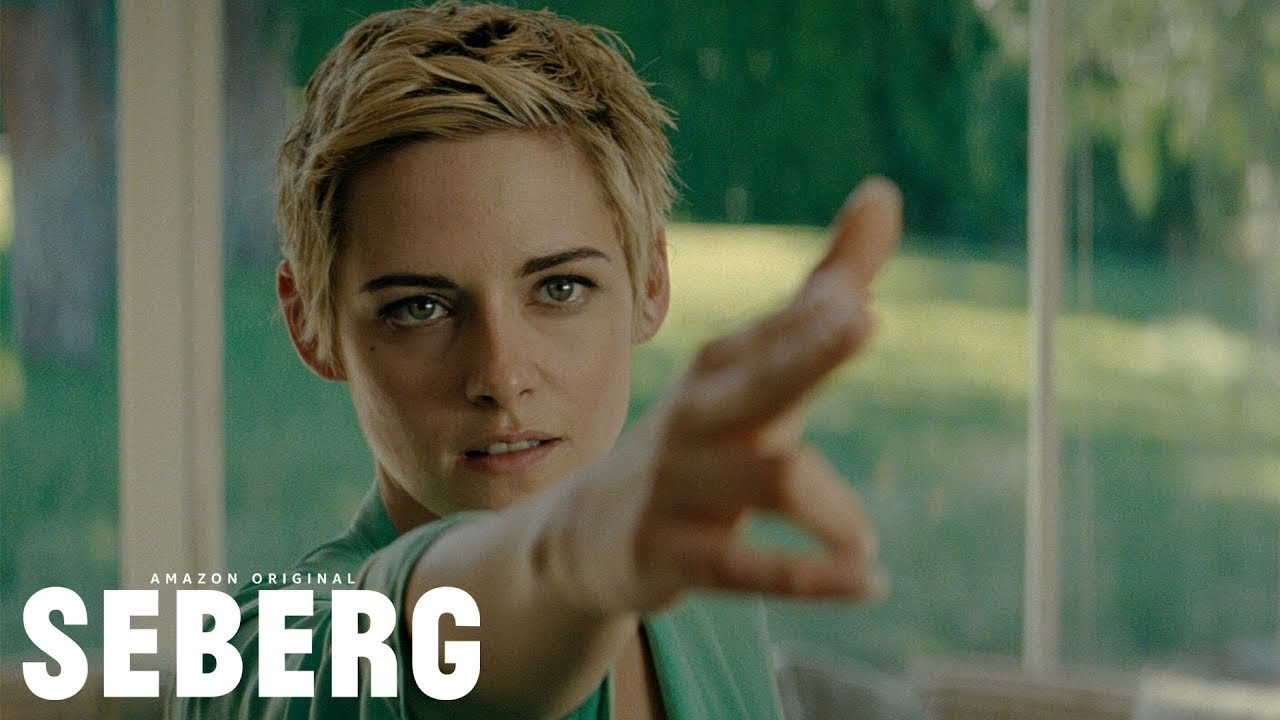 Seberg - Official Trailer | Amazon Studios