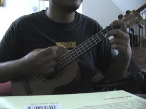 Zee Avi Just You And Me Ukulele Cover Chords Youtube