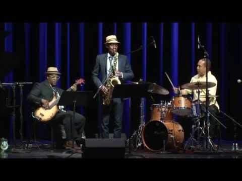 Lenny Robinson's MadCurious - Millenium Stage (June 13, 2016)
