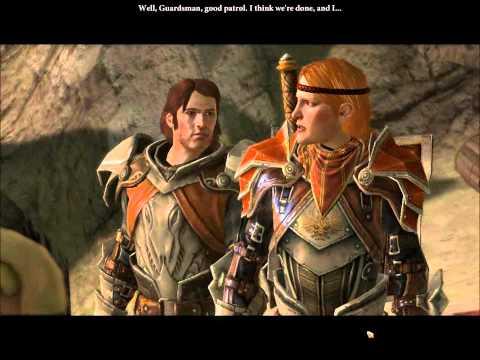 dragon age 2 dating aveline