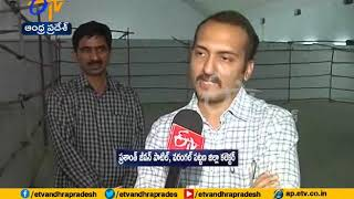 High Security Arrangements at Vote Counting Centres | Telangana