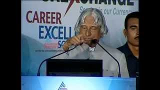 """APJ Abdul Kalam interacts with Children\""-Asianet News Edufest: Part 3"