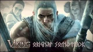 Viking, Battle for Asgard | The Soundtrack