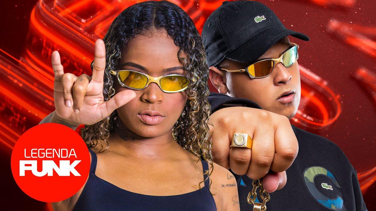 MC Ryan SP e MC Dricka - MANDRAKA DO TUBARÃO - ELE É FODA (DJ Pedro)