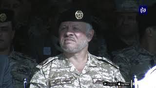 """اللواء الحنيطي يستذكر بطولات المتقاعدين العسكريين في """"يوم الوفاء"""" (14/2/2020)"""