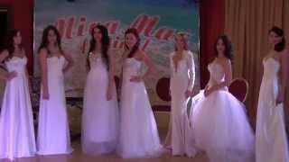 Свадебный показ мод SALIMASTYLE 2015