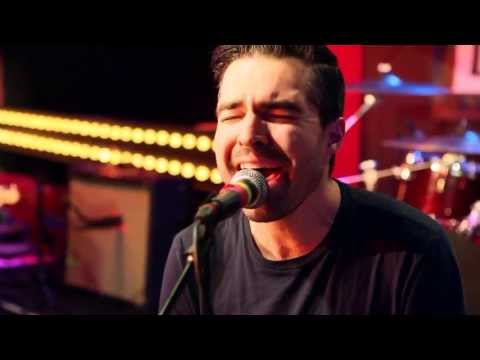 The Boxer Rebellion - Keep Moving (live @ BNN That's Live - 3FM)