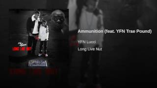 Ammunition (feat. YFN Trae Pound)