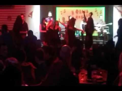 Thessaloniki greek music live ...