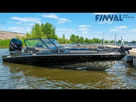 FINVAL 650 Sport