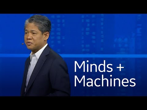 Minds + Machines: Illuminating the Path to a Digital Utility