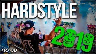 La Mejor Música Hardstyle 2019 (Con Nombres) - Parte 6