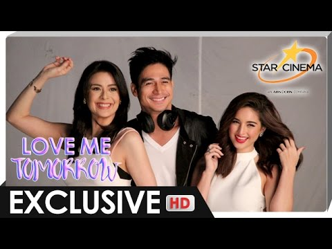 [Exclusive Lyric Video] 'Will You Still Love Me Tomorrow' by Juris   'Love Me Tomorrow' Theme Song
