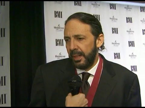Juan Luis Guerra Interview - The 2010 BMI Latin Awards