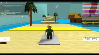 Speed run 4-Roblox