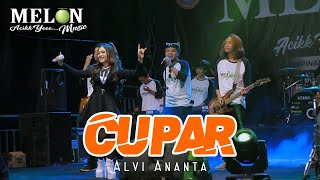 Alvi Ananta - CUPAR | Koplo Version (Official LIVE)
