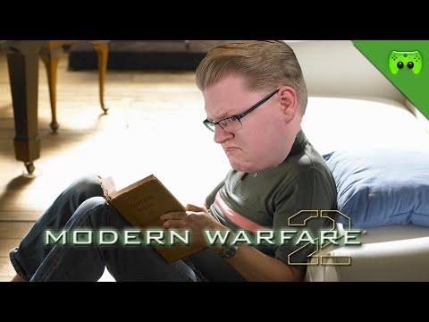 WAS IST DRAN AM PIETSMIET BUCH? AB 🎮 Modern Warfare 2 #336