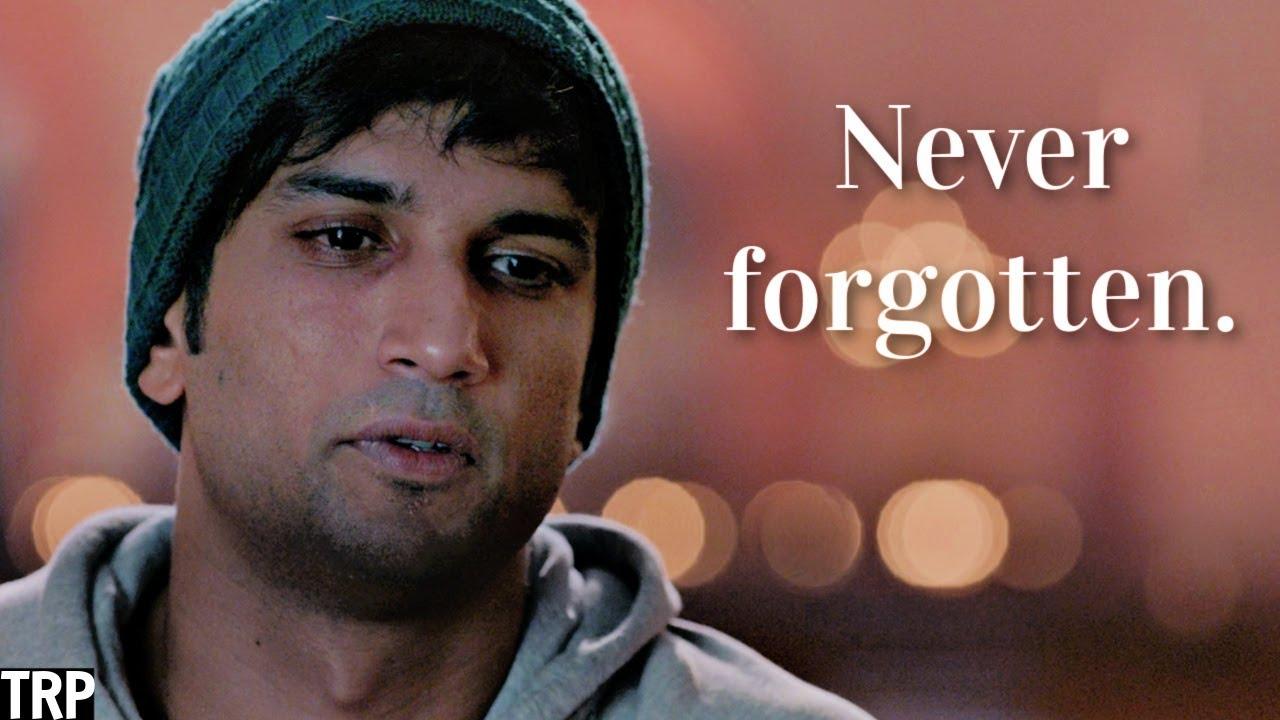 Sushant Singh Rajput Gone But Never Forgotten | Manja - Amit Trivedi Lofi Remake | HarrlinXSardarboi