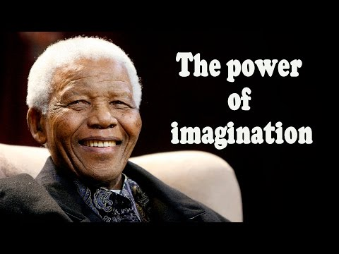 The power of imagination - Motivational Video