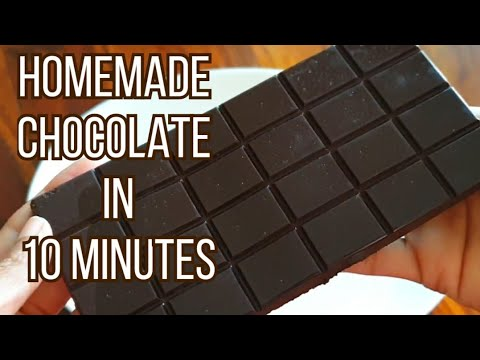 Dark chocolate/Homemade chocolate without coconut oil/Homemade chocolate with mould/Cadbury's