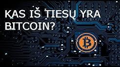 autotrader bitcoin revoliucija