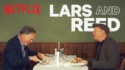 The Future of Film with Netflix' Reed Hastings and Lars Mikkelsen