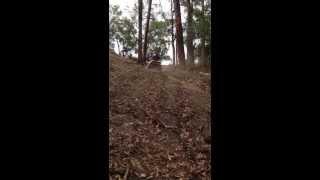 asmotor 940 sherpa xl all terrain steep slope mower