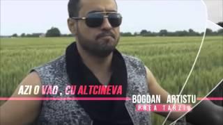 Bogdan Artistu - Prea tarziu (Official Track Album) 2016