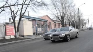 Barnaul Street Drift | Drift Brothers