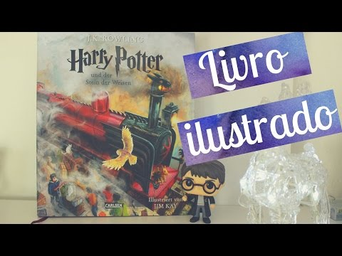 livro-ilustrado-do-harry-potter-e-a-pedra-filosofal