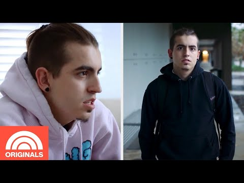19-Year Old Turns To Therapy & Music After Suicide Attempt | Today