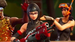 Fortnite Battle Royale Teams of 20 Announce Trailer