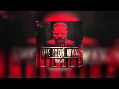 T-Pain - Let Me Thru f. Lil Wayne