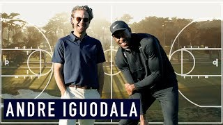 Match Play with Andre Iguodala - Presented by Cisco