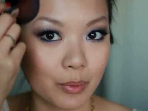 How To Apply Makeup On Asian Eyes 6