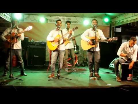 Doa Band Acoustic TARHIRIM cover MARSADA BAND