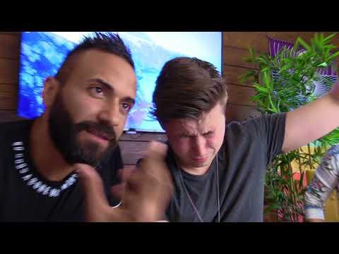 Lustige Hypnose Mit Fabian Magic