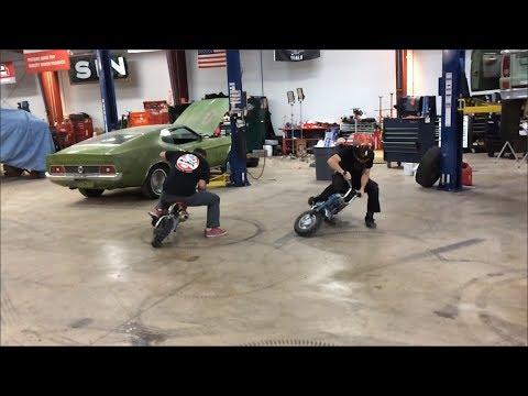 Gas Monkey Garage - Maniacal Monkey Mania