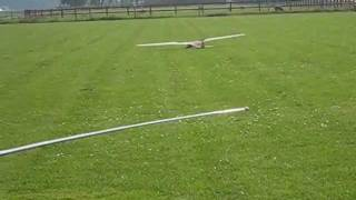 Racek 3 Scale Rc Glider For Sale