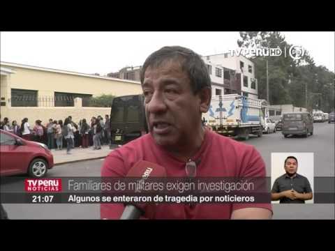 Deudos de militares ahogados en Marbella exigen investigación