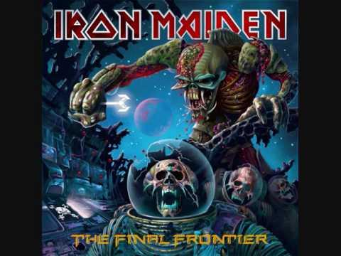 Iron Maiden - El Dorado Lyrics | SongMeanings